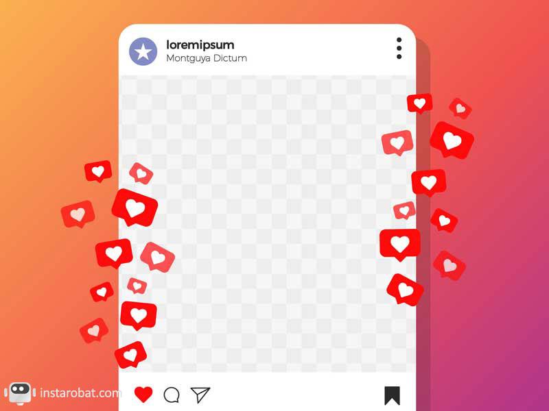 تعامل با صفحات دیگر برای افزایش فالوور اینستاگرام