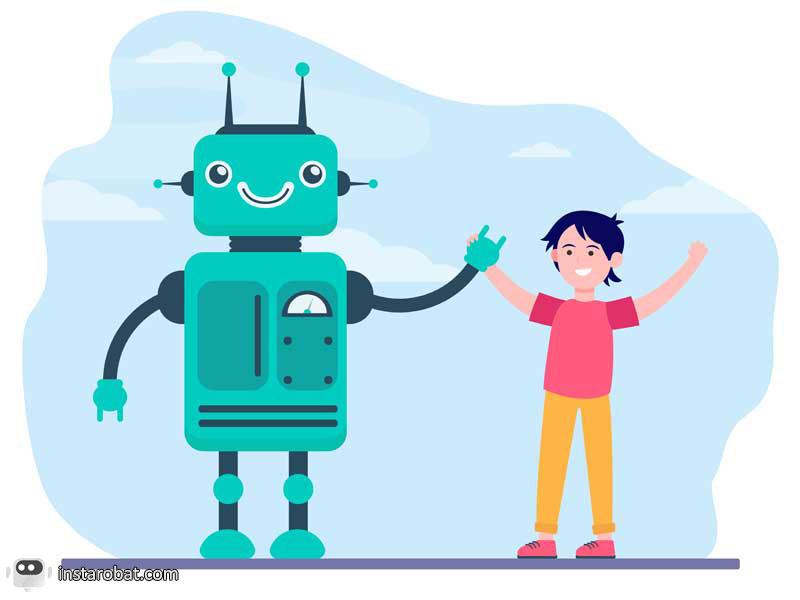 استفاده از ربات برای افزایش فالوور اینستاگرام
